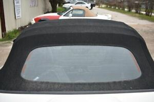 2016 2018 Mazda Mx 5 Miata Convertible Soft Top Roof Assembly With Frame Oem