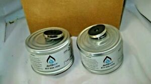 Set Of 2 Usa Made Autoout Kitchen Fire Suppression System Expire 03 2024 Control