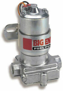 Big End Electric Fuel Pump Street By Holley