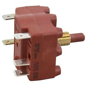 On off Rotary Switch 25a 120v 240v