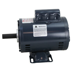 Henny Penny Oem 67583 1 2 Hp Fryer Filter Pump Motor 115 208 230v