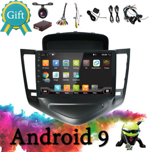 4 64g Android 9 0 Stereo Head Unit For Chevrolet Holden Cruze Car Radio Gps Navi
