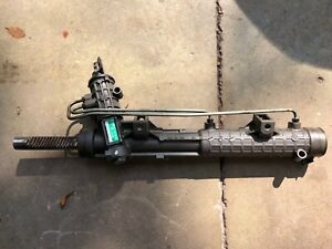 Bmw E46 M3 Oem Steering Rack 2229395