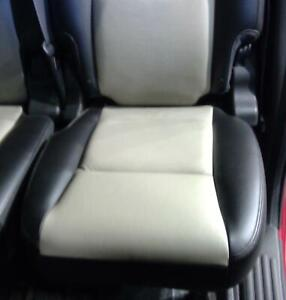 2007 Ford Explorer Sport Lh Driver Rear Seat Leather Trim Code Tw