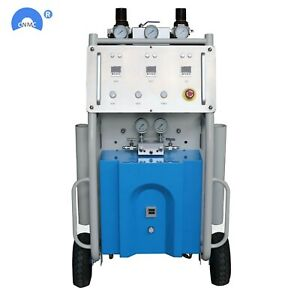 Spray Foam Equipment Pneumatic Polyurethane Foam Machine