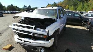 Passenger Front Seat Bucket bench Electric Fits 03 06 Avalanche 1500 534457