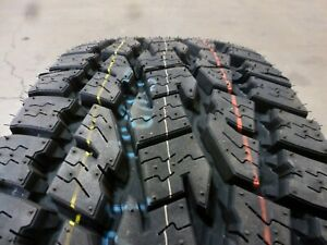 Lt245 75r16c Toyo Open Country At Ii 75r R16 Single Tire 30226
