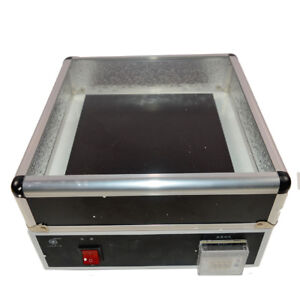 Adjustable Temperature Bearing Heater Hot Plate