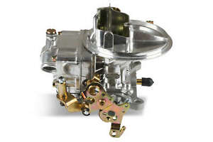 Holley 0 4412sa 500 Cfm Performance 2bbl Carburetor
