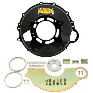 Quick Time Rm 8059 Quick Time Bellhousing Ford Flathead