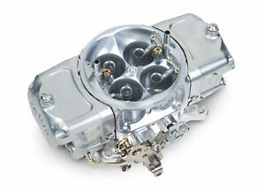 Demon Mad 750 b2 750 Cfm Aluminum Mighty Demon Carburetor