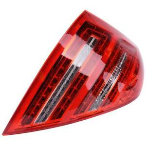 For Mercedes benz W211 Rear Left Led Tail Light Assembly 2218201364