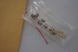 Agilent 1854 0696 Transistor Pack Of 7