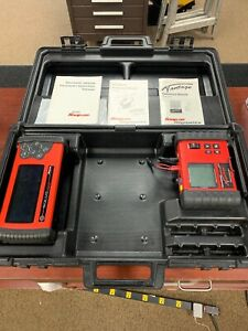 Snap on Mt2400 And Snap on Solus Eesc310 Scanner