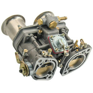 New 2 barrel Weber 48 Idf Carb Carburetor For Volkswagen Vw Porsche Jaguar