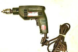 120v Metabo 3 8 Industrial Drill 0 2700 Rpm