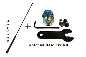 16 Antenna Mast Radio Antenna Base Repair Kit For Gmc Chevy Buick Cadillac