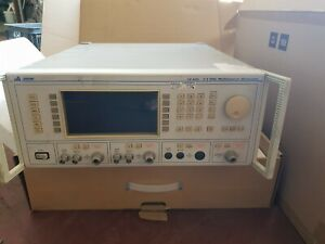 Ifr 2026 10 Khz To 2 4 Ghz Multisource Signal Generator