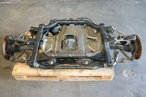 Jdm 00 03 Honda S2000 Ap1 Rear Subframe Assembly Differential Axles