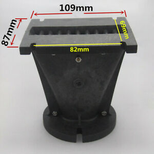Line Array Speaker Accessories Horn Wave Guide 1 Inch Throat For Dj Home Theater