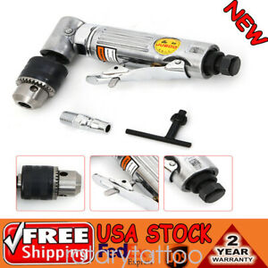 Industrial pistol 3 8 Inches Pneumatic Maintenance Tool Air Drill Free Shipping