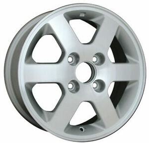 15 Oem Alloy Wheel Rim For 1998 1999 2000 2001 2002 Honda Accord