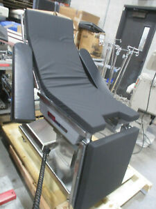 Skytron 3500 Elite Surgical Table Remote Arm Boards Fully Refurbished