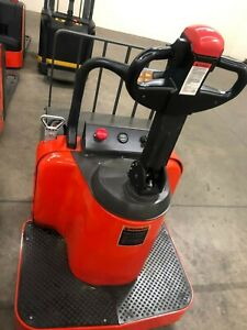 Fe 30 Electric Pallet Truck