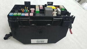 2008 2010 Dodge Caravan Town Country Fuse Box Tipm Power Module Relay Temic