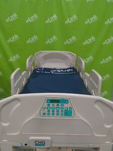 Carroll Chg 5700 Spirit Select Hospital Bed