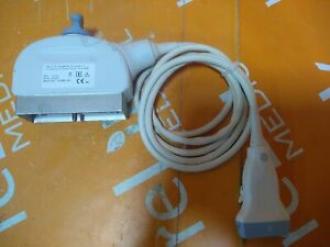 Ge Healthcare 9l 5131433 Linear Array Ultrasound Probe