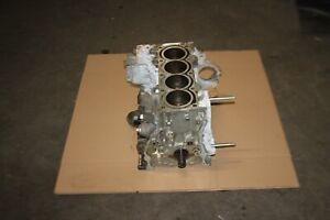 Honda Civic Si K24z7 2 4l Engine Short Block Oem 60k