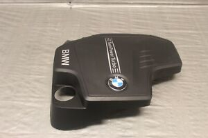 2014 Bmw 4 Series 428i 2 0l Turbo Oem Engine Intake Manifold Cover 1174