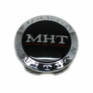 Mht Forged Edition Wheel Center Cap 1001 02 New