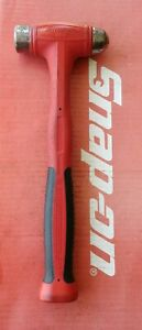 Snap On Tools 16oz Ball Peen Dead Blow Hammer Hbbd16 Nice Ships Free