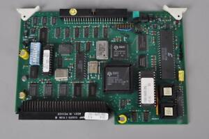 Ifr Aeroflex 1600s Service Monitor Part Monitor Control Pcb Assembly