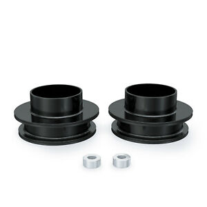 Front Leveling Kit W Shock Extenders 2 Lift For Many 88 07 Gmc Chevy Truck