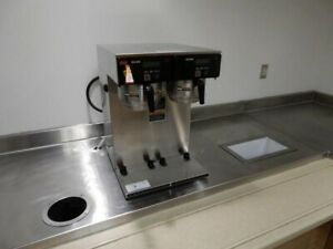 Bunn Dual Coffee Brewer