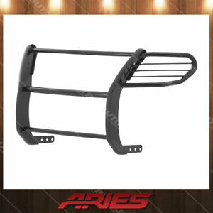 Aries For 2011 2015 Ford Explorer Brush Guard