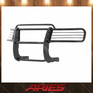 Aries For 2001 2005 Ford Explorer Explorer Sport Trac Explorer Sport Brush Guard
