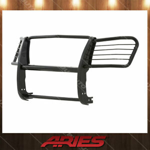 Aries For 2002 2006 Chevrolet Avalanche 1500 Brush Guard