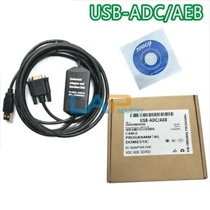 1pcs New Usb adc aeb Programming Cable For Stromag Adc Aeb Series Driver Line