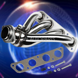 Toyota Celica Gt 2000 2005 1 8l Stainless Exhaust Manifold Performance Header