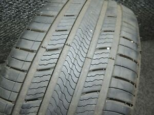 P265 60r18 Michelin Premier Ltx Tire 4418 Dot Date Jeep Grand Cherokee Oe Orig