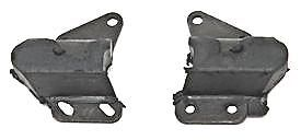 56 Chevy Motor Mount Mounts With Automatic Transmission 235 265
