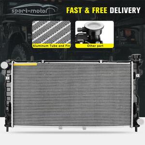 Radiator For 2005 2007 Dodge Grand Caravan Chrysler Town Country Fast Shipping