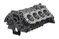 Engine Shp Bare Block 4 125 In Bore 8 200 Deck 302 Main 4 bolt 2 b