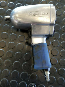 Blue Point 1 2 Pneumatic Air Impact Wrench At5500t
