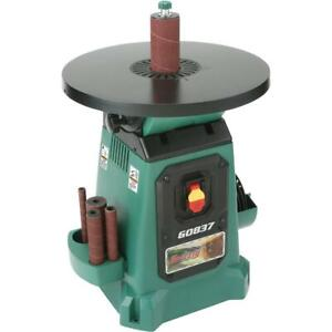 Grizzly G0837 Benchtop Oscillating Spindle Sander