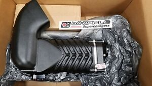 07 14 Shelby Gt500 2 9l 2 9 Whipple Supercharger Newest Gen 4 Design 175 w4